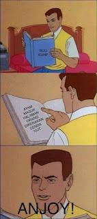 Kumpulan Meme Lucu Jika RKUHP Disahkan