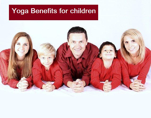Dicas para exercícios de ioga: - Benefícios do yoga para crianças em _2020 ||