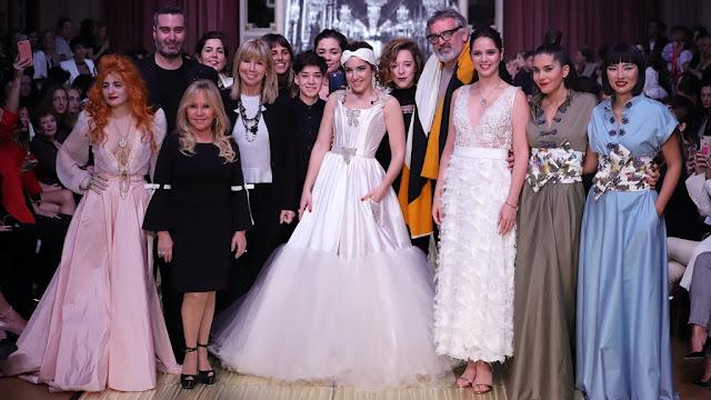 Arrancó una nueva edición de Argentina Fashion Week