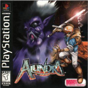 Download Alundra (Ps1)