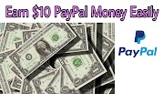 How to Earn $10 Easily Per Day | Real PAYPAL Cash 100% guarantee | 2019