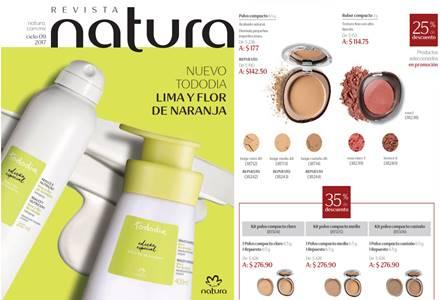 Revista Digital Natura Ciclo 9 2017 Mexico