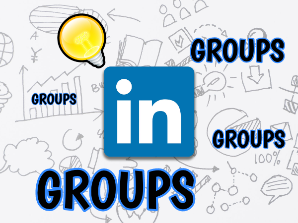 Benefits of Joining LinkedIn Groups