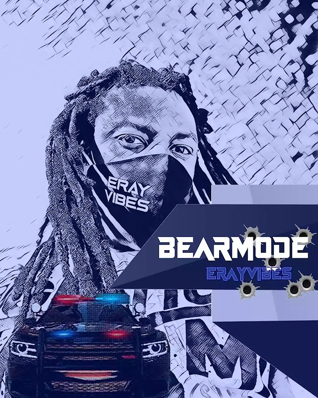 [BangHitz] MUSIC: Erayvibes – Bear Mode