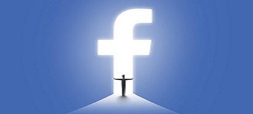 tips para iniciar sesión en Facebook