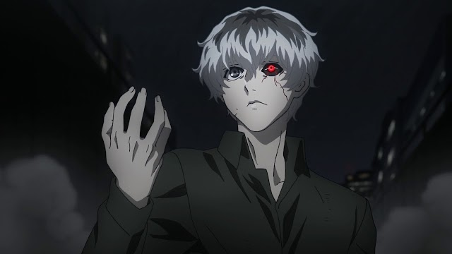 Tokyo Ghoul:re Season 1 (Episode 01 - 12) Batch Subtitle Indonesia