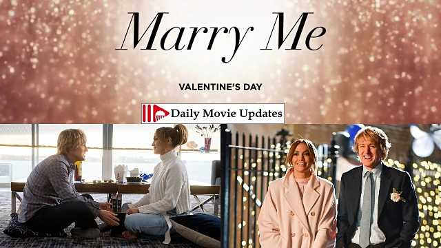 Marry Me: Box Office Budget, Cast And Crew, Release Date, Hit Or Flop, Story, Wikipedia