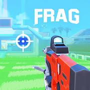 Game FRAG Pro Shooter MOD Unlimited Money