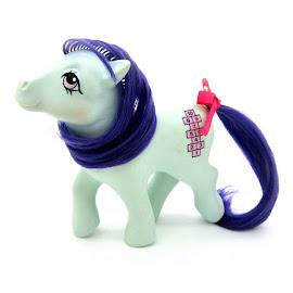 My Little Pony Juguetón Year Seven Pony Caricias G1 Pony