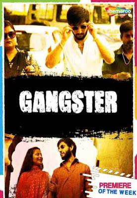 Gangster (2021) Hindi 720p HDRip x265 HEVC 450Mb