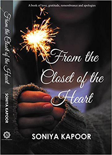 'From the Closet of the Heart' By Soniya Kapoor: Book Review