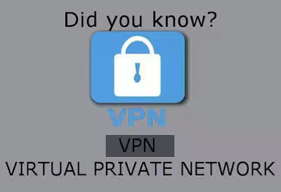 Technological abbreviation acronyms meaning vpn