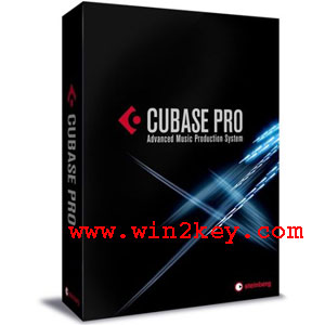 Cubase Pro 10 Crack Free Download Full Version For [Mac+Win]