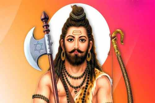 How To Perform Parashuram Puja?