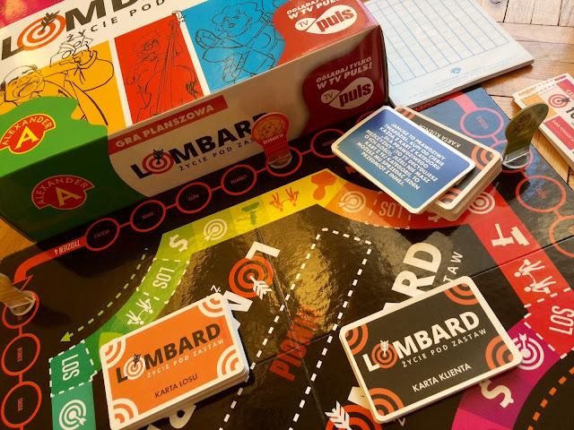 """""""Lombard. Życie pod zastaw"""""""
