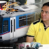 Former DOTC chief Abaya to face Senate probe on MRT contracts