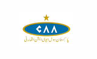 www.caapakistan.com.pk Jobs 2021 - Pakistan Civil Aviation Authority (PCAA) Jobs 2021 in Pakistan