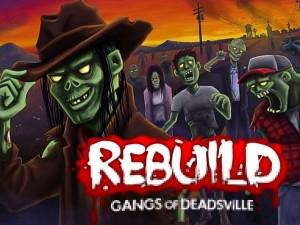 Rebuild 3 Gangs of Deadsville APK 1.4.1