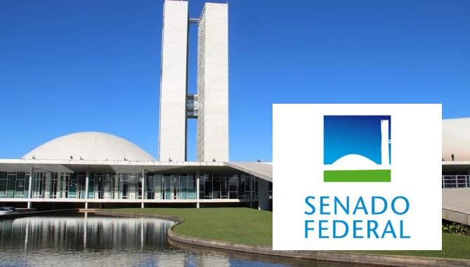 autorizado concurso do Senado Federal com 40 vagas e salários de até R$ 32 mil