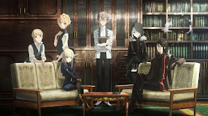 ▷ Descargar Lord El-Melloi II Sei no Jikenbo Rail Zeppelin Grace Note ✅ [06/??] [HD] [1080HD | 720P] [Sub Español] [Mega | Utorrent]