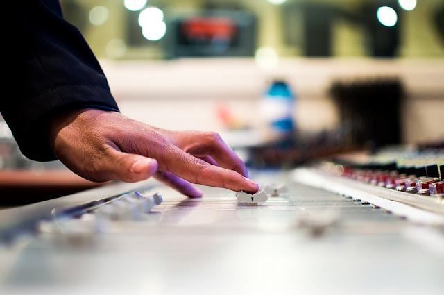 Peluang Bisnis Studio Musik