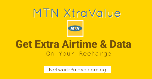 MTN XtraValue Tariff Plan