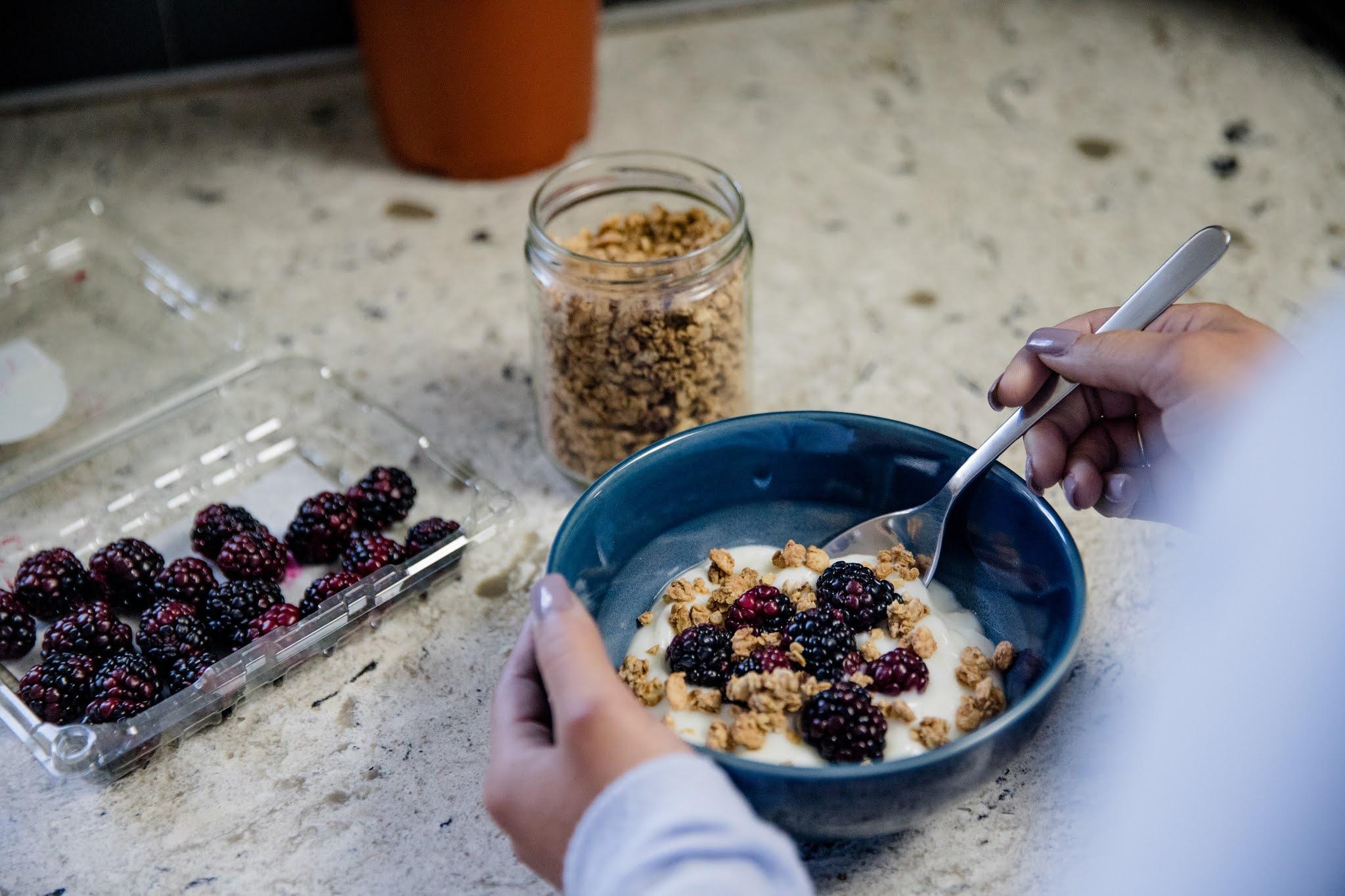 Herbalife Nutrition dan Persatuan Pemakanan Malaysia Mengupas Tentang Amalan Sarapan Pagi yang Sihat