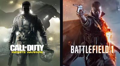 עמוד הטוויטר של Battlefield לועג ל-Call of Duty בציוץ חדש