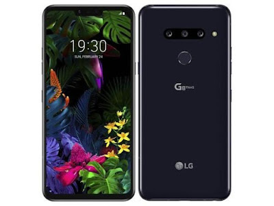 LG G8 ThinQ Phone Camera Details