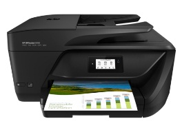 HP OfficeJet 6950 All-in-One Printer Driver Download