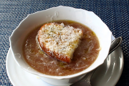Tuscan Onion Soup (Carabaccia) – French Onion Soup Before It Was French
