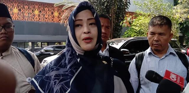 Jangan Sampai OTT Komisioner KPU Berujung Kekecewaan Publik Terhadap KPK