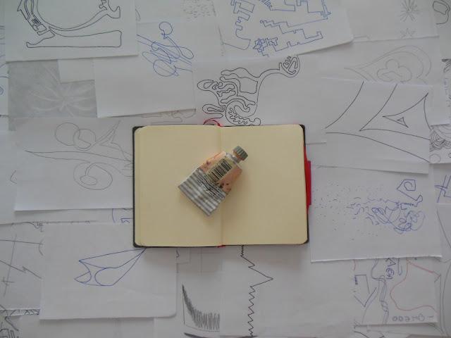 diario di un artista