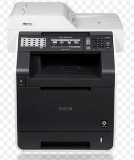 Brother MFC-9970CDW Driver Download Windows 10, Windows 7, Mac