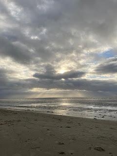 Harlingen strand