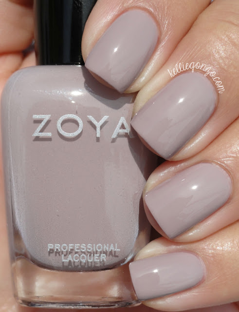 Zoya Eastyn