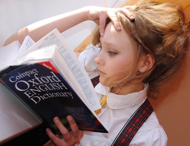 Uczenie dzieci angielskiego - czy ma to sens?