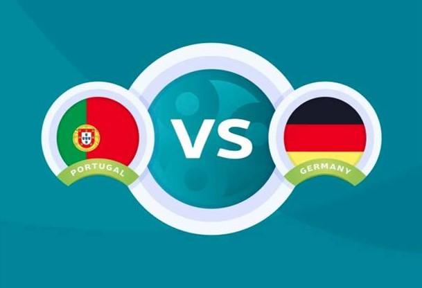 Live Streaming Portugal Vs Germany - Euro 2020