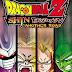 Dragon Ball Z: Shin Budokai - Another Road (PSP)