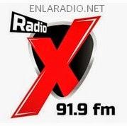 Radio X 91.9 FM