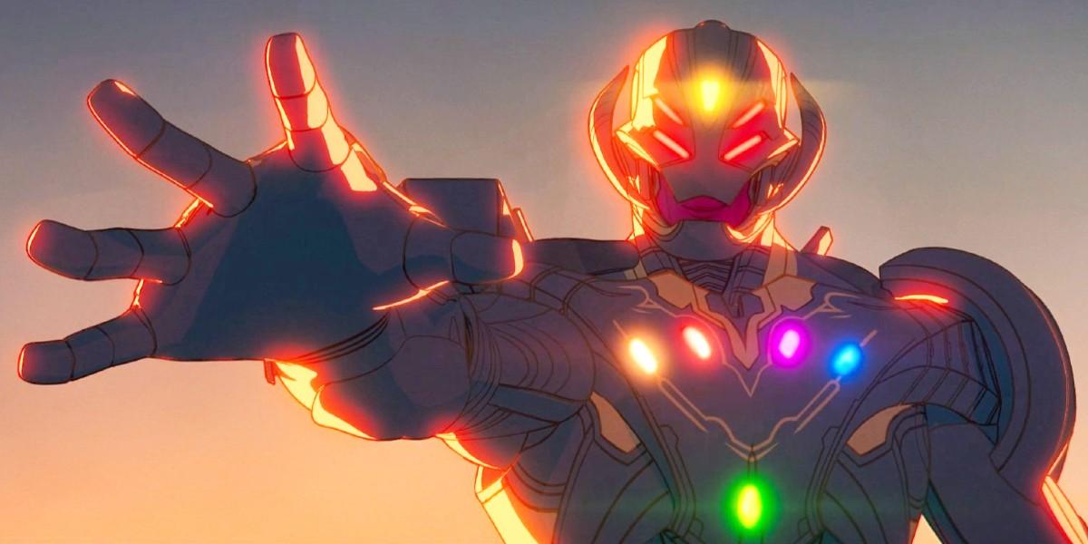 Ultron derrota a los Vengadores en What If...?