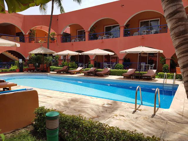 Casino, Cap, Vert, restaurant, hôtel, complexe, bar, jeux, roulette, électronique, menu, plat, cuisine, LEUKSENEGAL, Dakar, Sénégal, Afrique