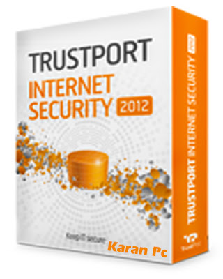 TrustPort Internet Security 2012