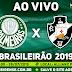 Assistir Palmeiras x Vasco Ao Vivo 28/07/2019