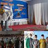Pembukaan Kerinci Education Roadshow IMKS 2021Dihadiri Bupati Kerinci Adirozal
