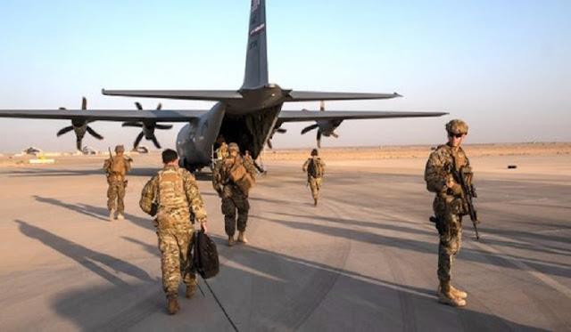 'La Russia offre ricompense per l'uccisione di soldati americani e britannici in Afghanistan'