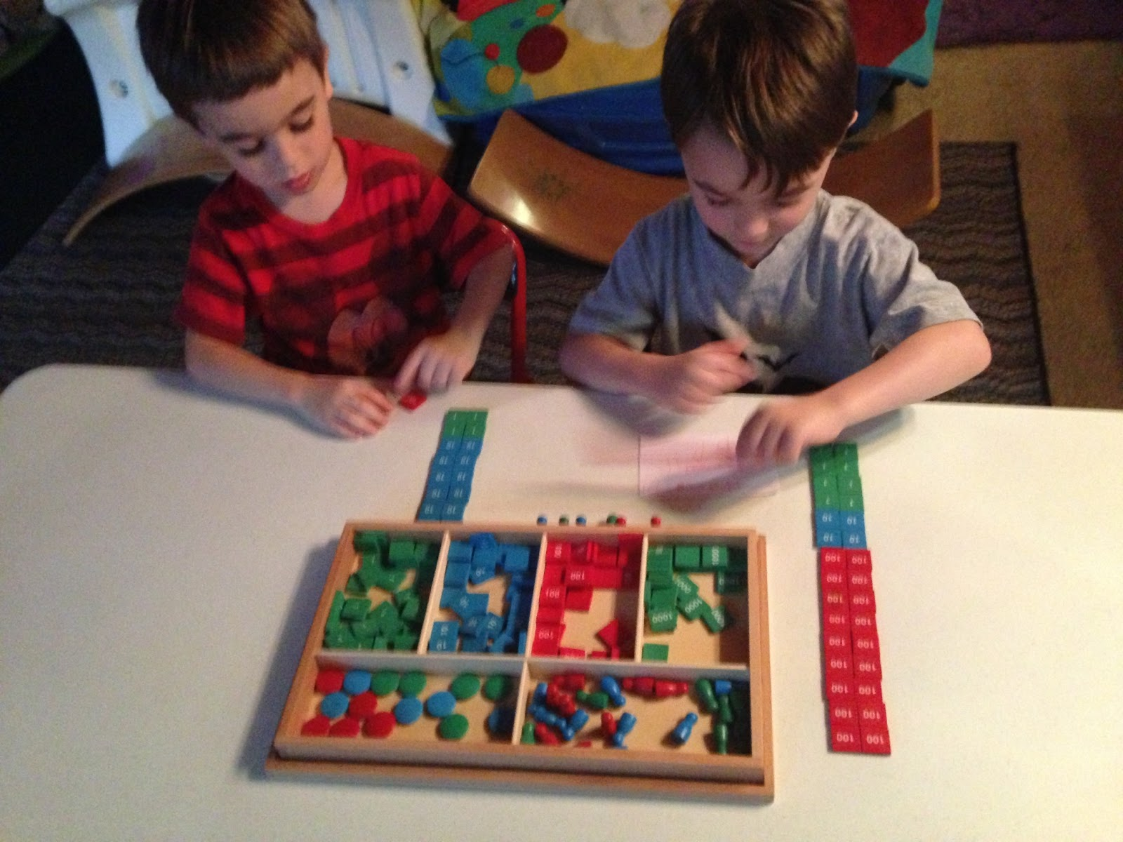 Sorting Small Medium Large Worksheets