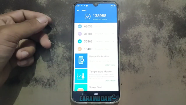 Xiaomi%2BMi%2BA3%2BAntutu%2BBenchmark