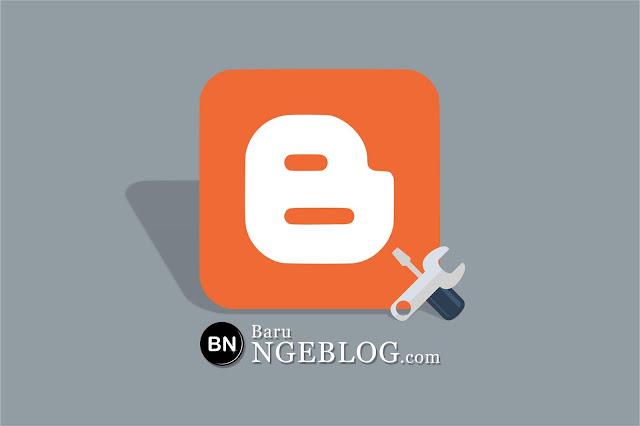 Panduan Lengkap Blogger Blogspot Untuk Pemula