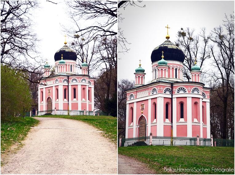 Potsdam Kirche
